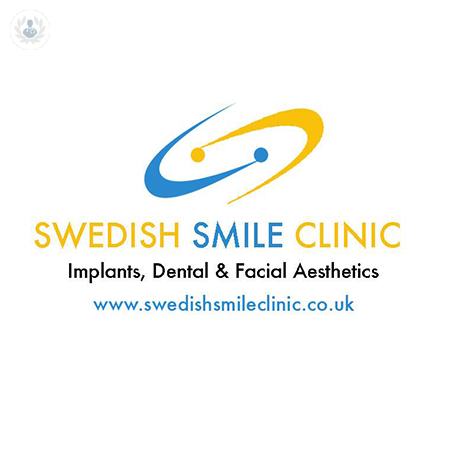 Swedish Smile Clinic W1G Marylebone London