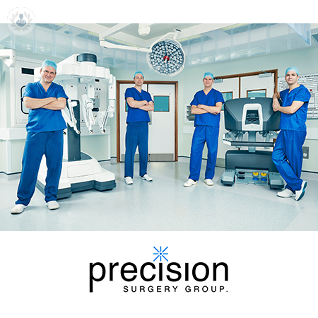 Precision Surgery Group