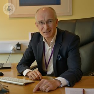 Professor Martin Anthony Birchall