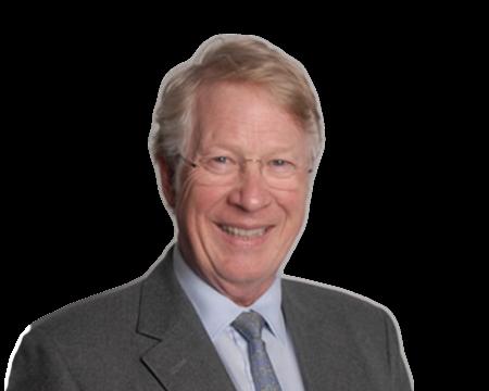 Professor Anthony Mundy: urologist in Central London