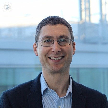 Dr Stephen Marks: paediatric nephrologist in Central London