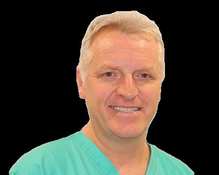 Mr Michael Van Den Bossche Surgeon In Southampton