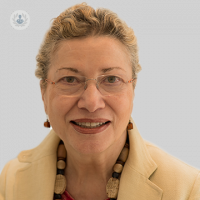 Professor Gordana Prelevic