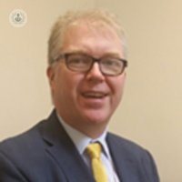 Professor Michael A G Heneghan: hepatologist in Central London