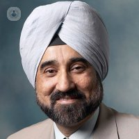 Mr Jaspal Virdi