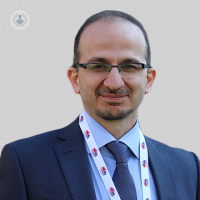 Mr Ali Alhamdani