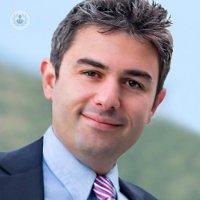 Professor Bobby Prasad: gastroenterologist in Central London