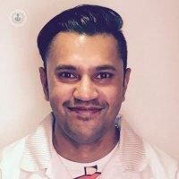 Dr Pharooq Mirza: dentist in Birmingham