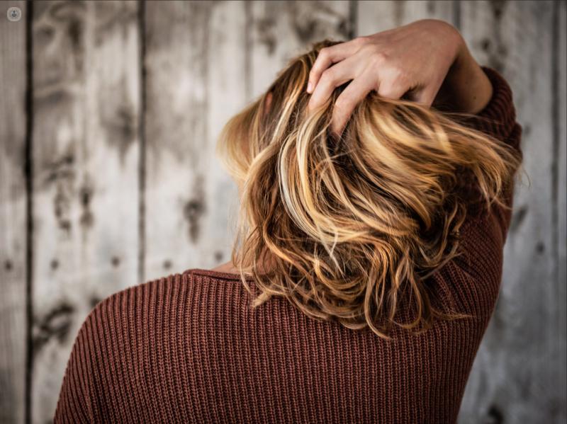 Telogen Effluvium Why Is My Hair Falling Out Top Doctors