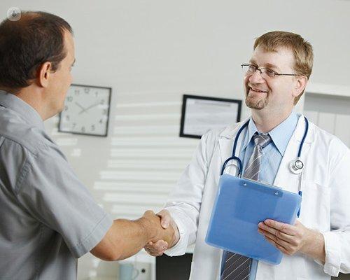 How to prevent urology diseases | Top Doctors