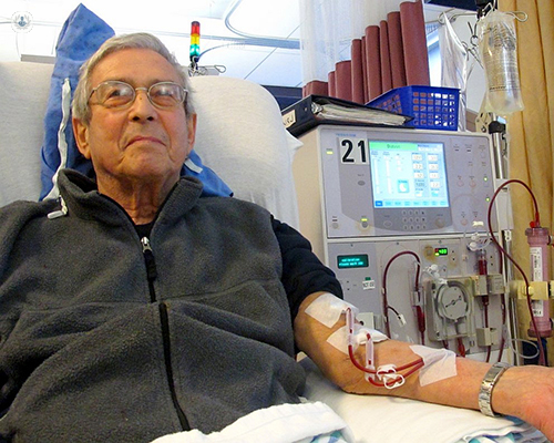 how does a dialysis machine work pdf