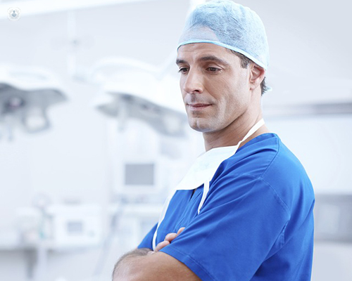 How to mentally prepare for spinal surgery