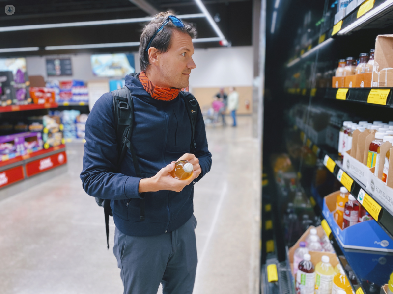 How to shop for food safely during the COVID-19 lockdown | Top Doctors
