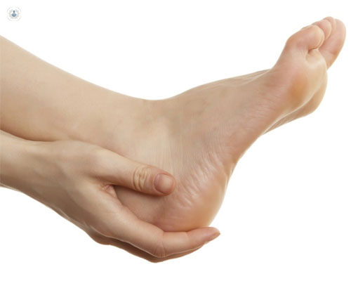 Diabetic Foot What Is It Symptoms Causes Prevention And