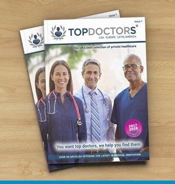 Revista Top Doctors 2017-2018